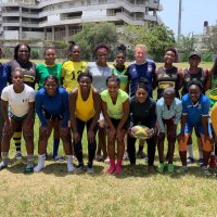 Cool Runnings – Jamaican 7s:  North American Olympic Qualifier