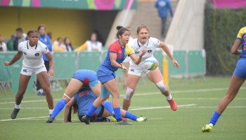 2019 Lima Pan American Games: Rugby Sevens Day 1 Results - djcoilrugby