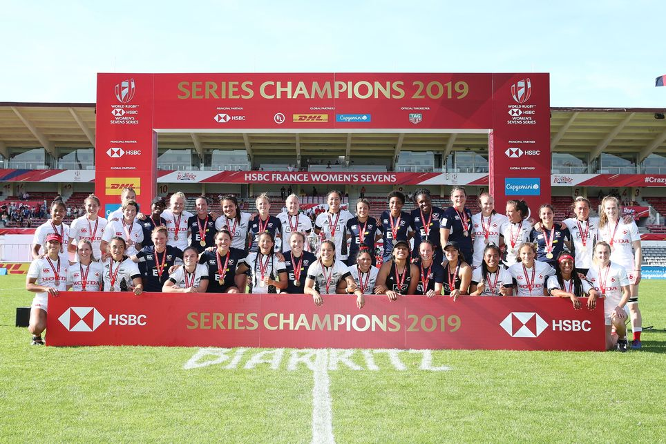 World Rugby Announces HSBC Sevens Series 2020 Schedule