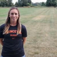 Princeton Women's Rugby Names Josie Ziluca Head Coach