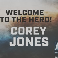 Austin Herd Signs Corey Jones