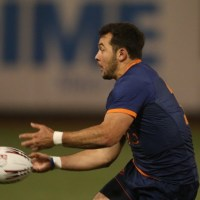 Rugby United New York Re-Signs Chris Mattina