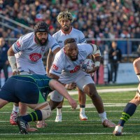 Old Glory DC Hold Up Seattle Seawolves in Home Opener Win