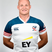 Rugby United New York Adds Hanco Germishuys