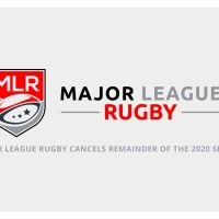 Major League Rugby Cancels 2020 Season & Returns in 2021