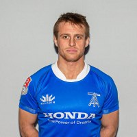 Toronto Arrows Andrew Ferguson 2021 Profile