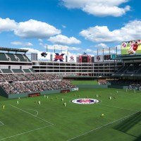 Dallas Jackals To Compete for Dallas Area Entertainment Market