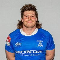Toronto Arrows Andrew Quattrin 2021 Profile