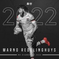 Rugby ATL Extends Marno Redelinghuys Contract Through 2022