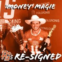 Austin Gilgronis Extends Will Magie Contract Through 2022