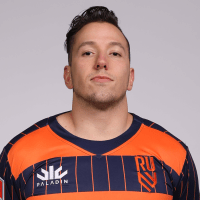 Rugby United New York Re-Signs Rob Irimescu