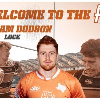 Austin Gilgronis Signs Cam Dodson