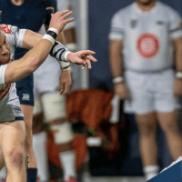 Old Glory DC Re-Signs Sean Hartig