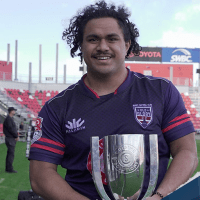 Old Glory DC Will Vakalahi 2021 Profile