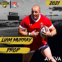 Houston SaberCats Signs Liam Murray