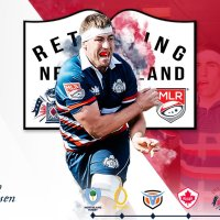 New England Free Jacks Re-Signs Josh Larsen