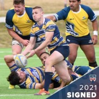 Old Glory Signs Daniel Thomas