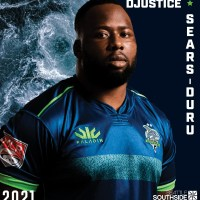 Seattle Seawolves Djustice Sears-Duru 2021 Profile