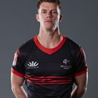Utah Warriors Re-Signs Michael Baska