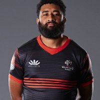 Utah Warriors Puna Vuli 2021 Profile
