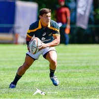 Toronto Arrows Signs Ross Braude
