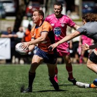 Rugby United New York Exits Snake Pit with Win over Rugby ATL
