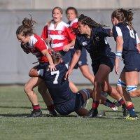 USA Women's National Team Training Summer 2021 Camp