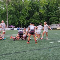 Rugby ATL's Defense Stands Strong Against Giltinis
