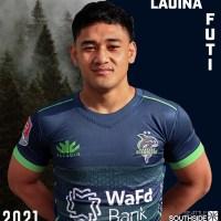 Seattle Seawolves Adds Lauina Futi