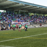 2021 USA Club 7s Nationals Returns to Seattle