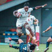 USA Women's Rugby Sevens Beats Australia to Win Olympics Pool C