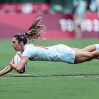 USA Women's Sevens Squad Named for Vancouver & Edmonton