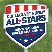 NCR National Shield Challenge: Collegiate Rugby Men's All-Stars