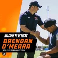 Austin Gilgronis Names Brendan O'Meara Academy Coach & MLR Contact Coach