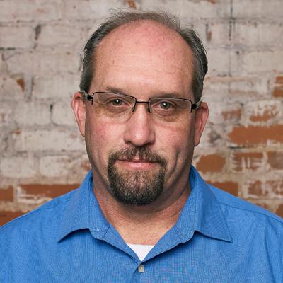 Robb Huber