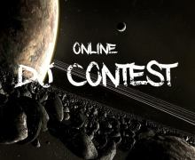 Planet Raw DJ Contest