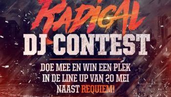 Radical DJ Contest