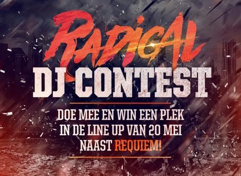 Radical DJ Contest