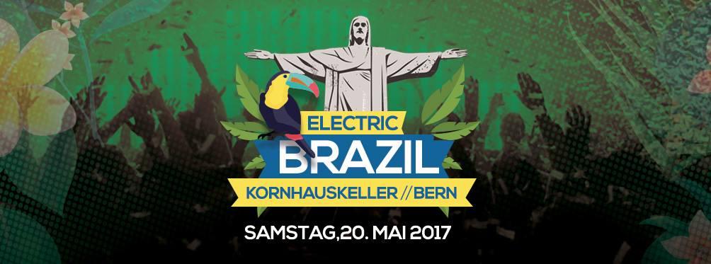 MÚSICA ELECTRÓNICA | SENSUAL IBIZA A KORNHAUSKELLER BERN