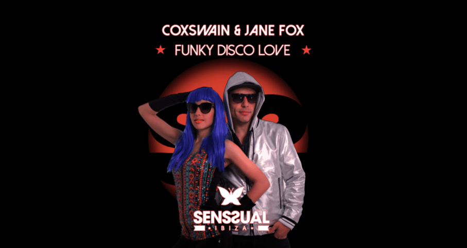 BEST HOUSE MUSIC | NEW RELEASES COXSWAIN & JANE FOX
