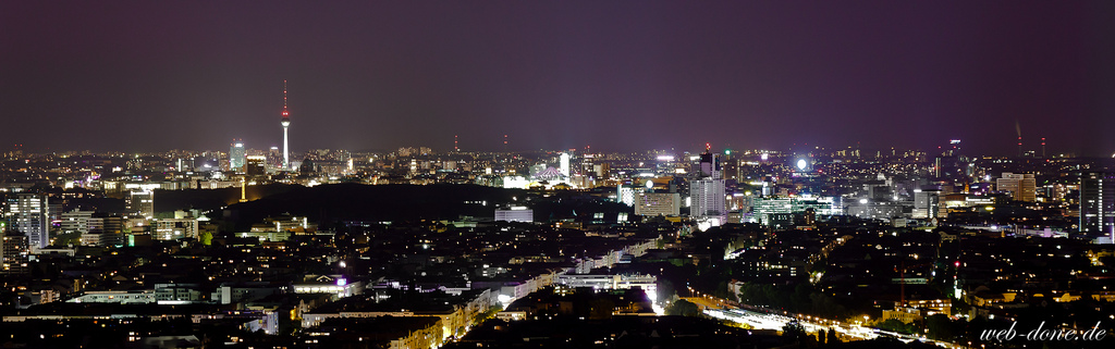 Berlin - the Party City!