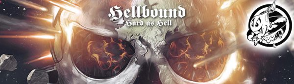 HELLBOUND Hard as Hell