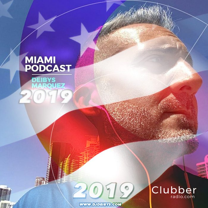 Deibys Marquez Miami Podcast