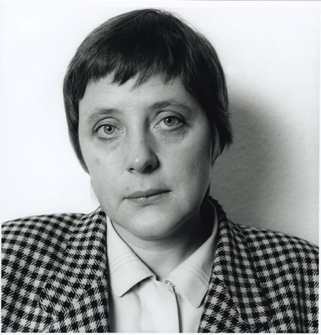 Angela Merkel  Polemik