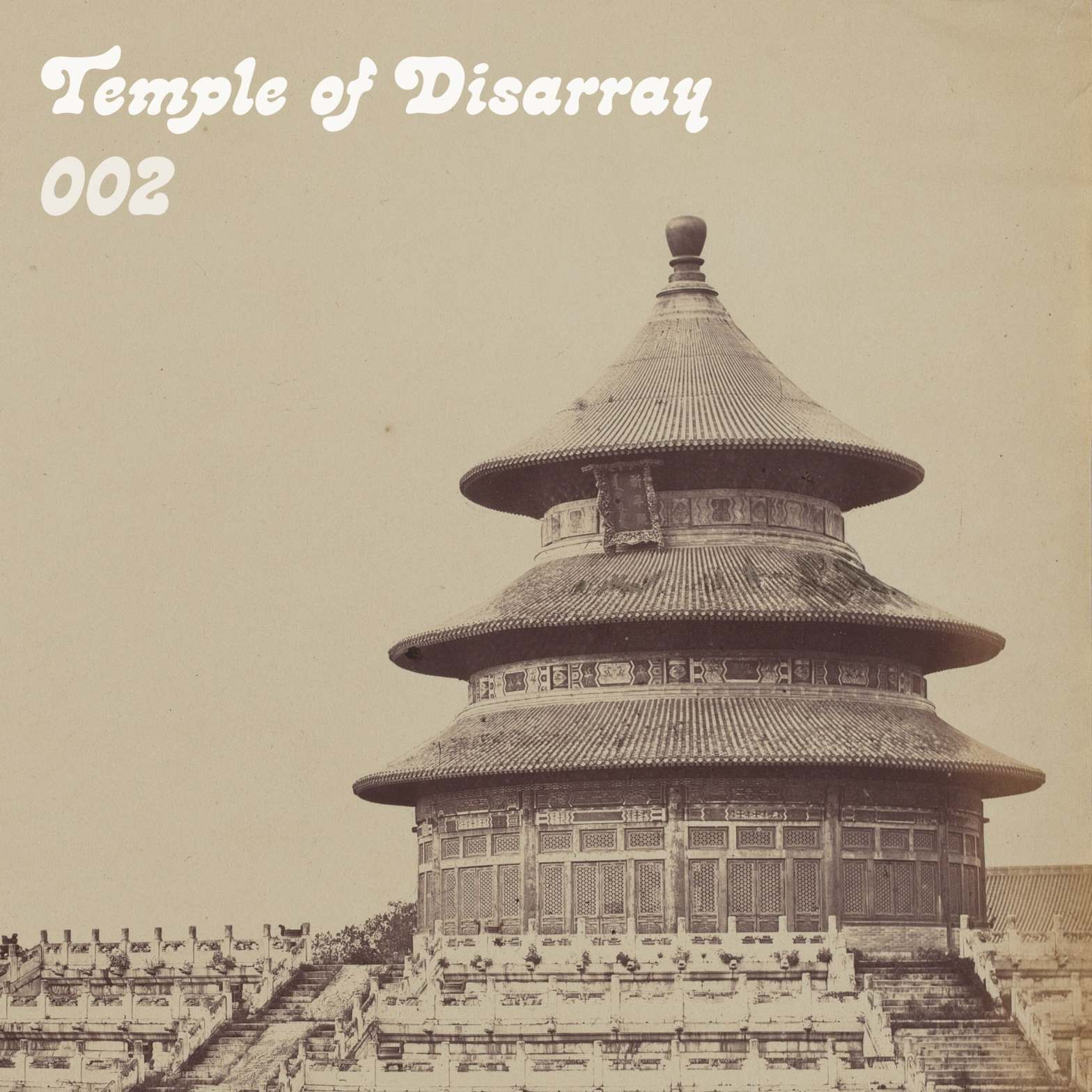 Temple of Disarray 002