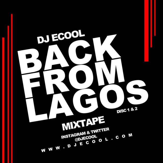 DJ ECOOL