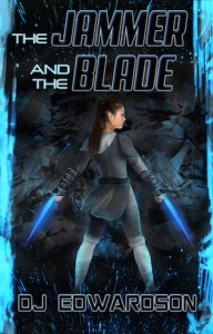 jammer and the blade small cover