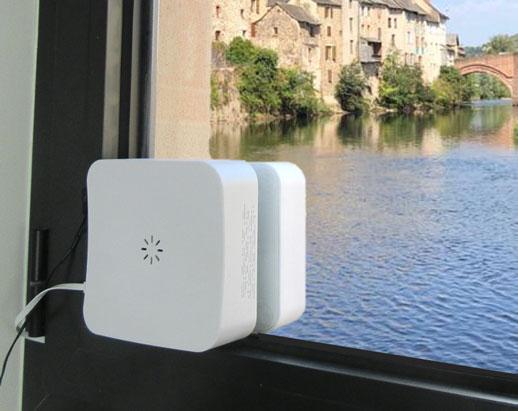 Box 4G haut débit