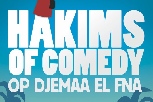 Hakims of Comedy