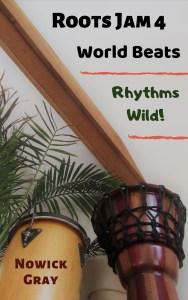 African Drumming Polyrhythms - Djembe Rhythms from West Africa